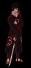 Sasuke rejoint L'akatsuki...