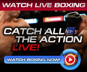 Watch IBO Antonio Tarver vs Danny Green Live Boxing Stream Online HD Coverage 20.07.2011