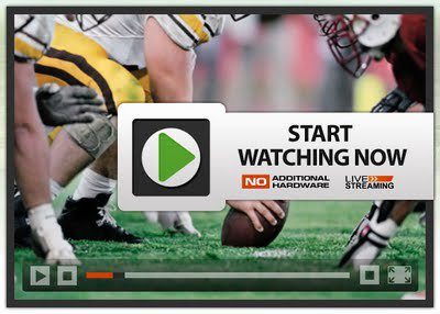 Watch Tampa Bay Buccaneers vs Kansas City Chiefs Live Streaming Exclusive Online NFL Week 1 Preseason 2011 FOX HQD Broadcast Optimize