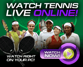 Watch US Open Tennis 2011 live Stream Radio Satellite Online With HD Broadcast Video Channel On PC 29.08.2011