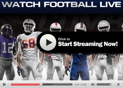 NFL 2011 Live Stream Online HD Coverage Channel Video Broadcast Link On PC Just Only For You