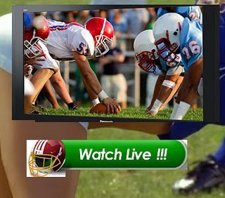 NFL Football 2011 Live HDTV Stream Online Video Broadcast Just For Your PC