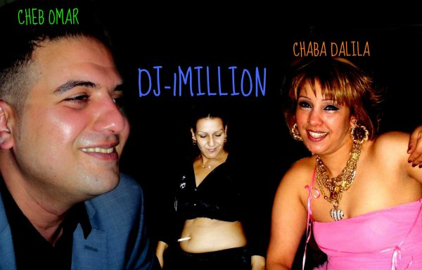 Cheba Dalila Duo Omar 2011