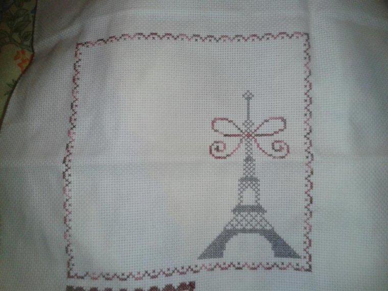 la parisienne de tralala