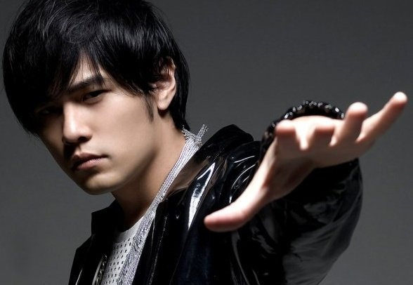 oOo Jay Chou oOo