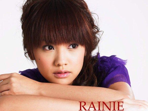 oOo Rainie Yang oOo