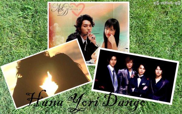 Hana Yori Dango II