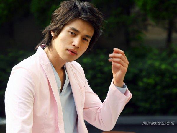 oOo Lee Dong Wook oOo