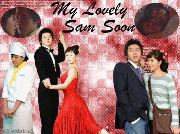 My Lovely Sam Soon
