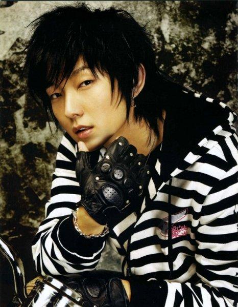 oOo Lee Jun Ki oOo