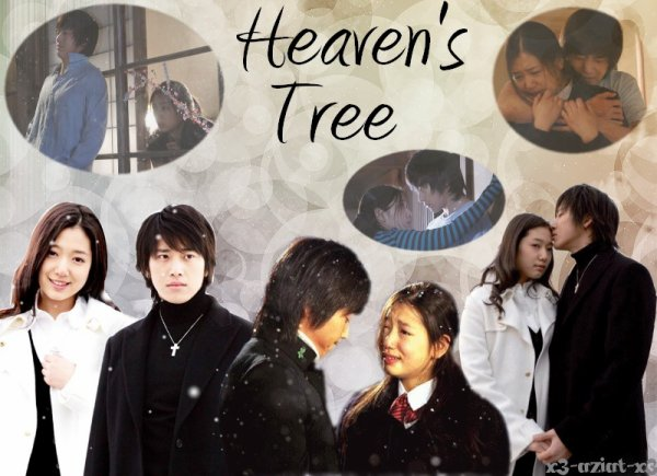Heaven's Tree