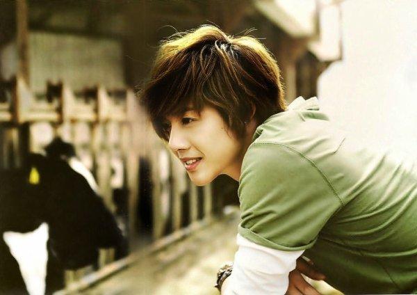 oOo Kim Hyun Joong oOo
