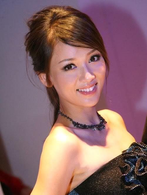 oOo Chen Qiao En oOo