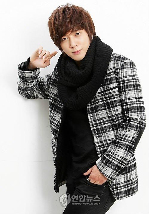 oOo Jung Yong Hwa oOo