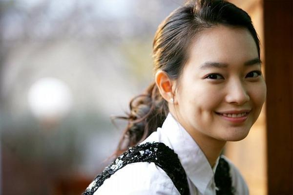 oOo Shin Min Ah oOo