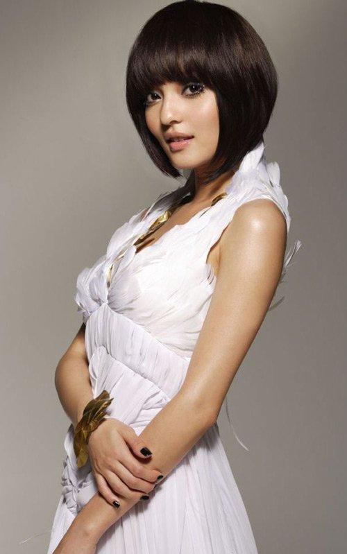 oOo Angela Zhang oOo