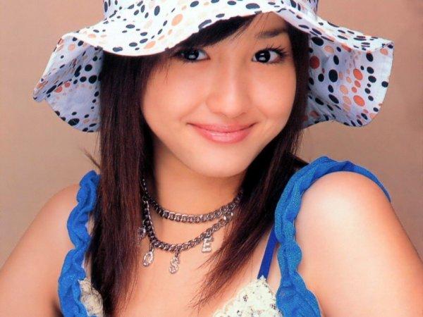 oOo Erika Sawajiri oOo