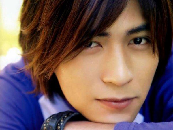 oOo Vic Zhou oOo