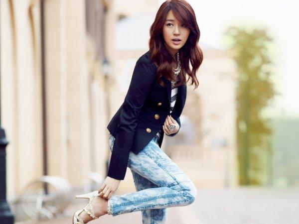 oOo Yoon Eun Hye oOo