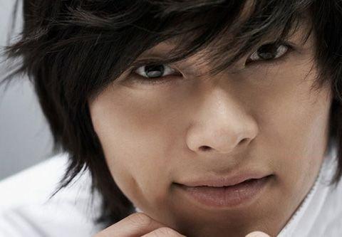 oOo Hyun Bin oOo