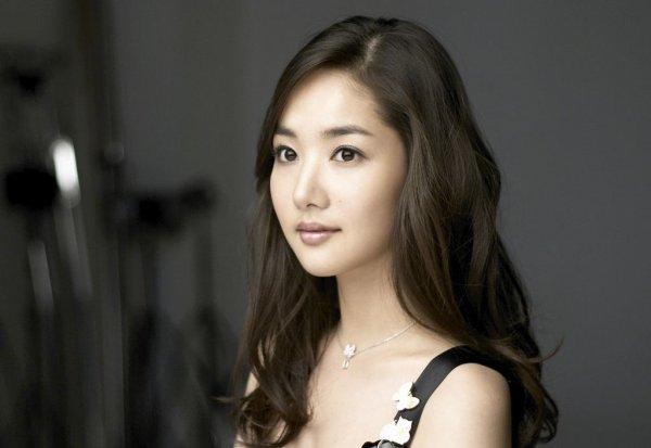 oOo Park Min Young oOo