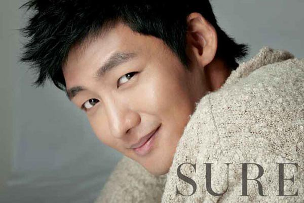 oOo Lee Tae Sung oOo