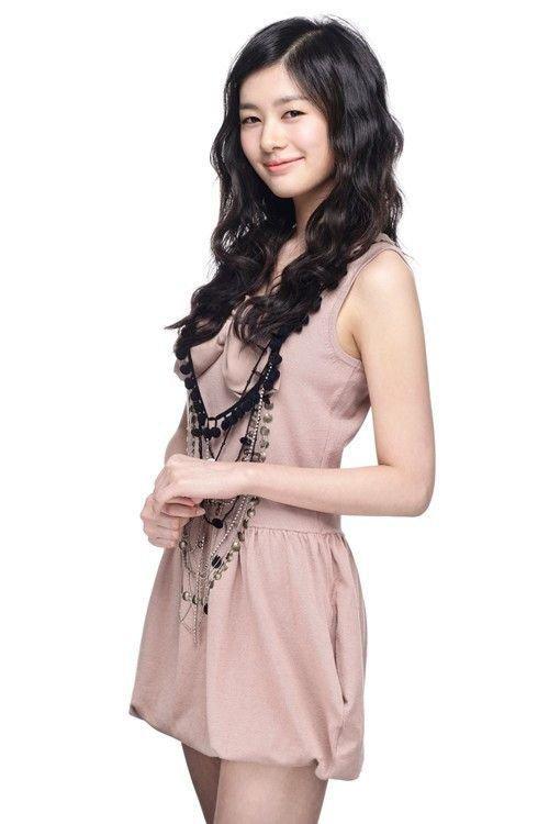 oOo Jung So Min oOo