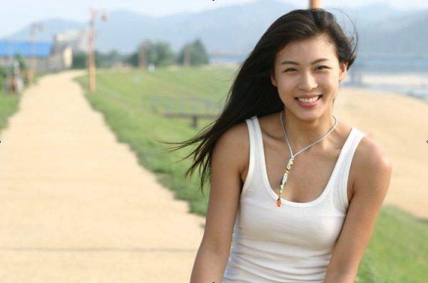oOo Ha Ji Won oOo