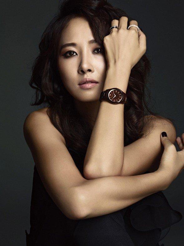 oOo Kim Sun Ah oOo