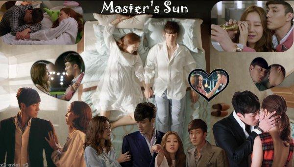 Master's Sun