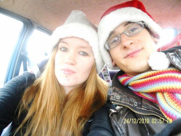 Nous deux pour Noel 2010