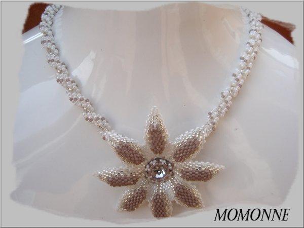 Bijoux que j'ai porter au mariage de mon petit fils