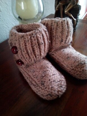 chaussons pour marine