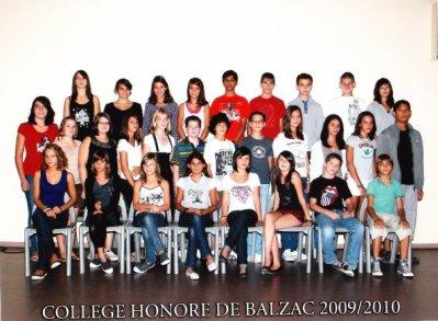 La classe blog de 4 6 en force balzac - College honore de balzac azay le rideau ...