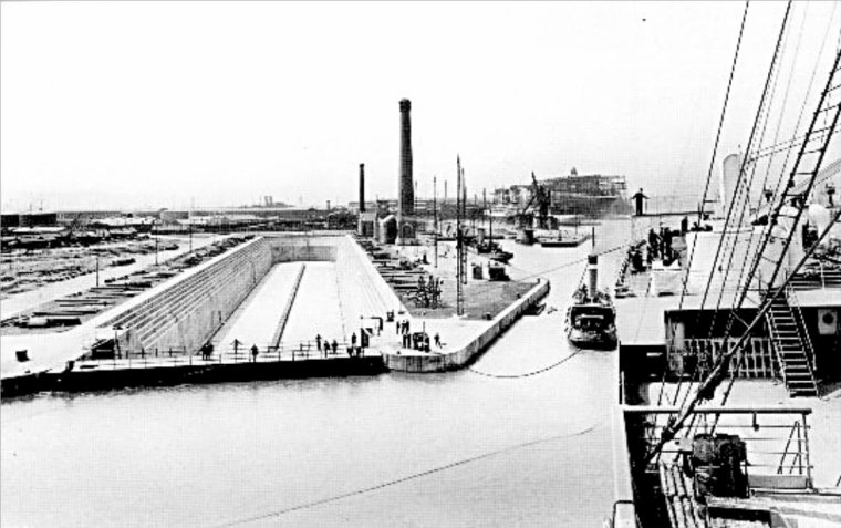 Belfast fin mai 1911 (2)
