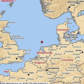 SS Norway crossing of the Atlantic 2003 june 27th to july 24th - La traversée de l'Atlantique 26 juin au 24 juillet ( 4 )