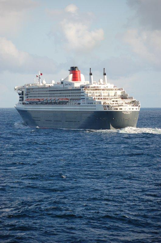 Un blog sympa autour des paquebots FRANCE - Queen Mary 2 ...