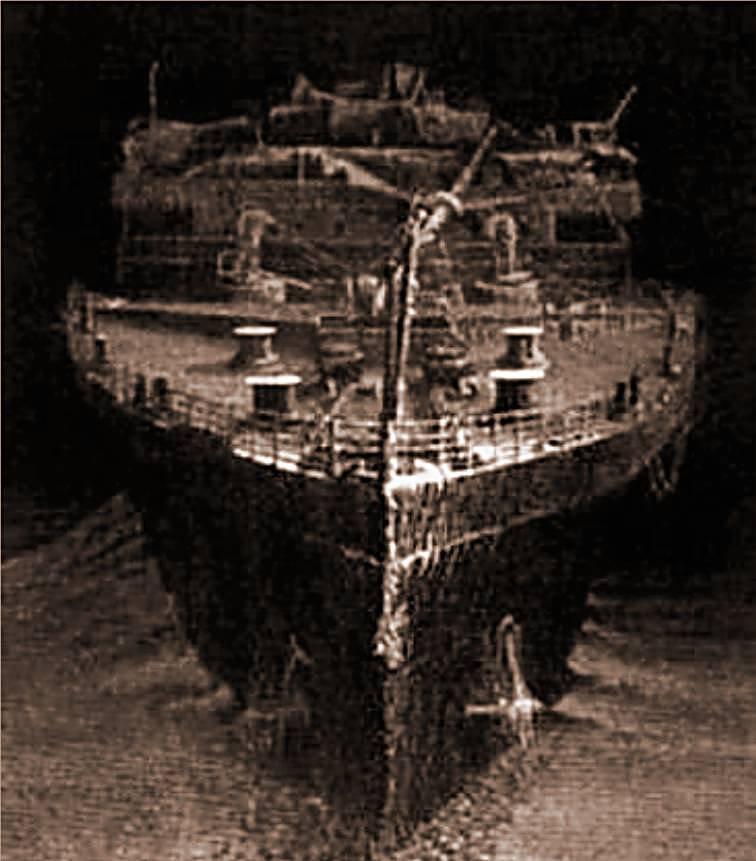 TITANIC :  100 ans - 14 avril 2012 - 14 avril 1912