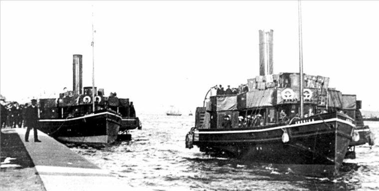 RMS TITANIC en images (8)