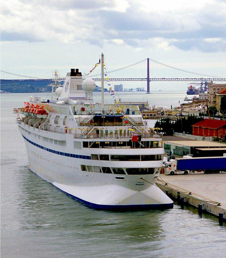 MSC DIVINA croisière pré inaugurale 19 au 25 mai 2012 (5)