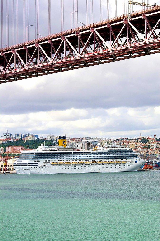 MSC DIVINA croisière pré inaugurale 19 au 25 mai 2012 (5 bis)