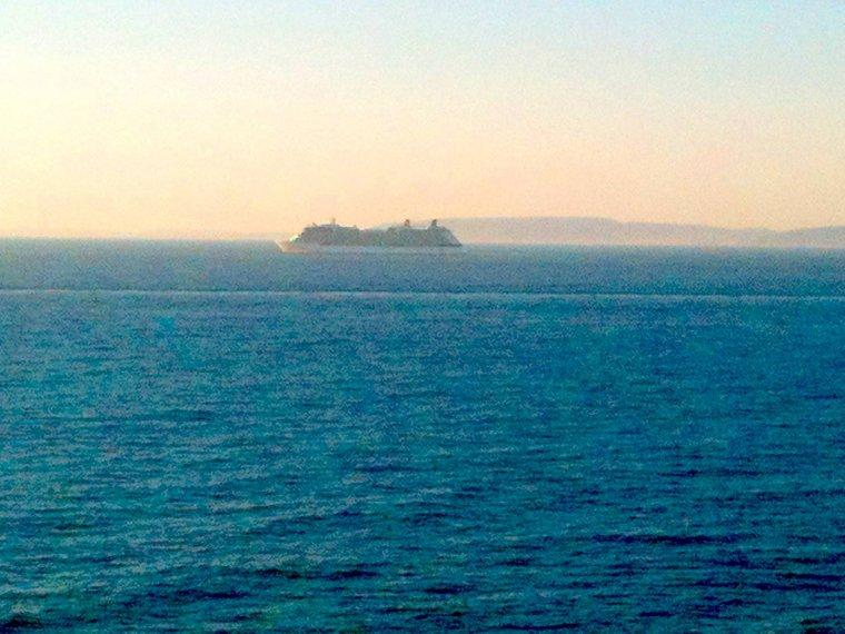 MSC DIVINA croisière pré inaugurale 19 au 25 mai 2012 : ( 7 )