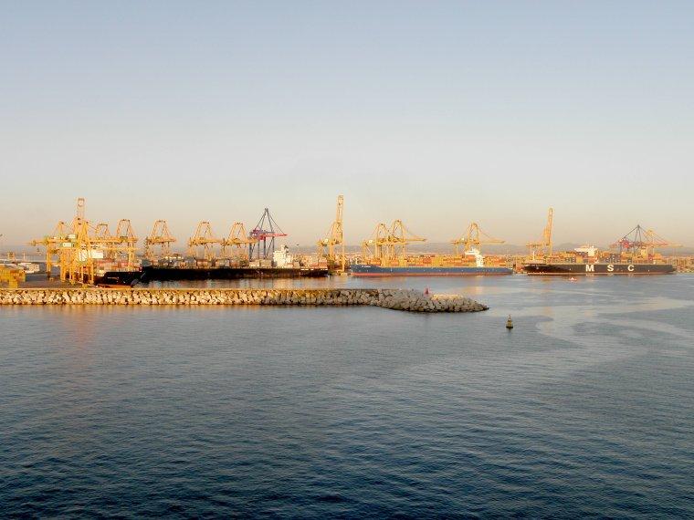 MSC DIVINA croisière pré inaugurale 19 au 25 mai 2012 : ( 9 )