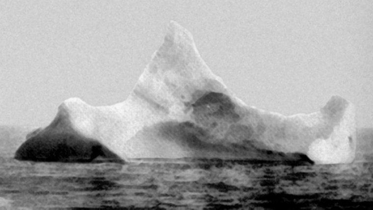 Titanic - A Night to Remember - Atlantique Latitude 41°- BA - Trailer - 1958