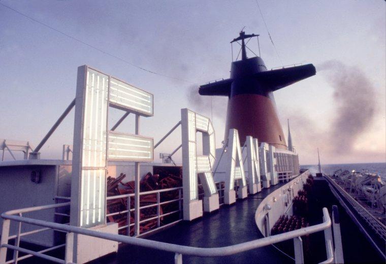 s/s FRANCE s/s NORMANDIE  - nouveautés 1er juillet 2013  à Escal'Atlantic