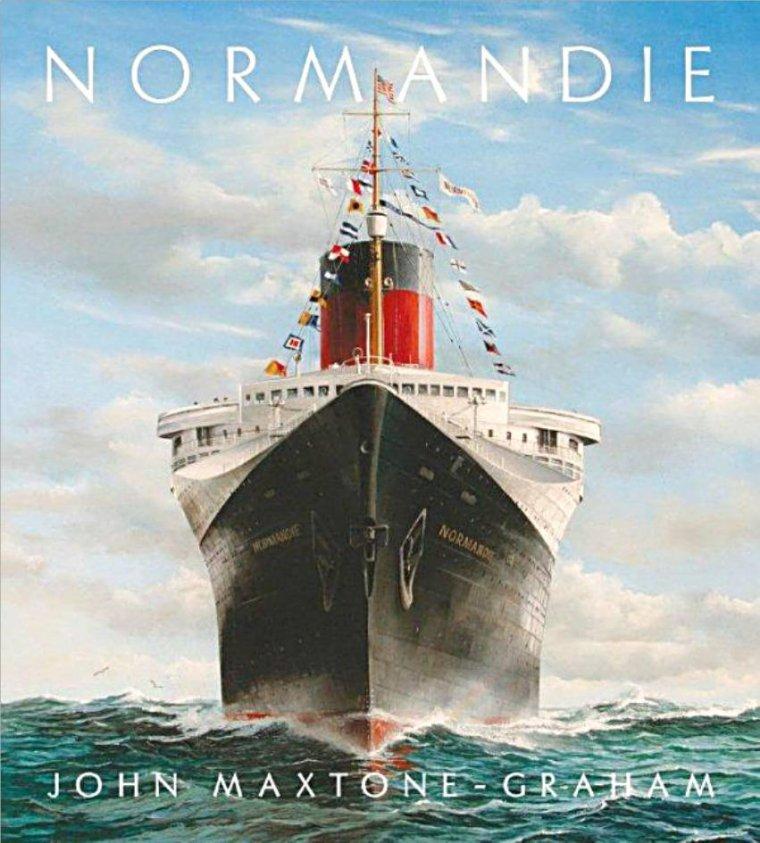 JOHN MAXTONE-GRAHAM