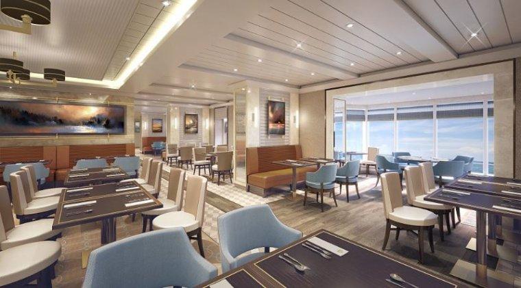 "CUNARD Queen Mary 2 - 27 mai 2016 - Hamburg - travaux de ""remastérisation"" (2)"