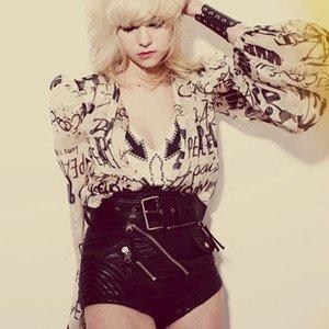 ♥ Taylor momsen ♥