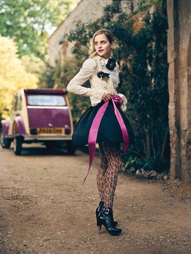 ♥ Emma Watson  2 ♥