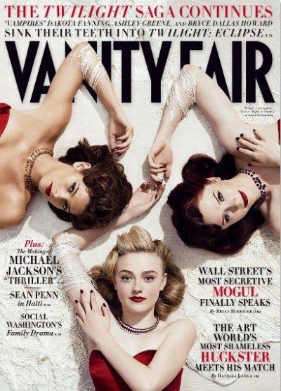 ♥ Vanity Fair ♥